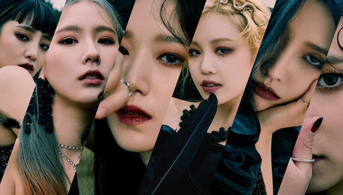 (G)I-DLE Wiki Welcome Members