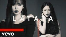 'LATATA (English Ver
