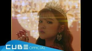 (G)I-DLE - 'LION' Official Music Video