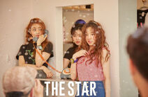 The Star Minnie Soojin Yuqi 2