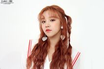 NEVERLAND Fanclub Countdown D-Day Yuqi