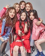 Gidle 1st Look 9
