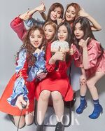 Gidle 1st Look 7