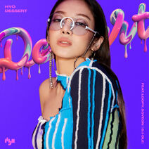 Hyo Dessert Digital Cover