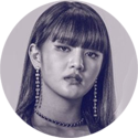 (G)I-DLE Minnie Queendom Icon