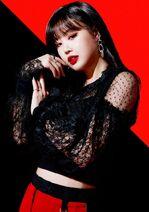 Oh My God Japanese Soojin