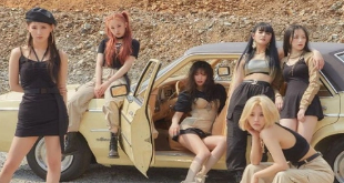 (G)I-DLE Wiki Featured (G)I-DLE