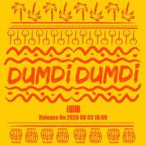 Dumdi Dumdi Album Cover Teaser