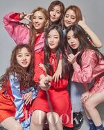 Gidle 1st Look 6