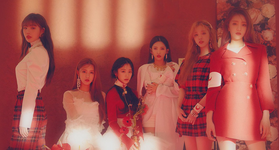 (G)I-DLE Wiki Welcome - I Made (2)
