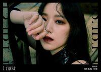 (G)I-DLE I trust Shuhua Teaser