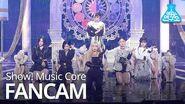예능연구소 직캠 (G)I-DLE - Intro + Oh my god, (여자)아이들 - Intro + Oh my god @Show!MusicCore 20200411