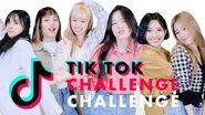 K-Pop Girl Group (G)I-DLE Can Do TikTok Dances Better Than Anyone Else TikTok Challenge Challenge