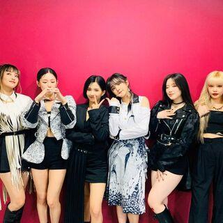 April 11, 2020 Show! Music Core