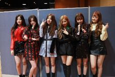 20180513 (G)I-DLE SNS Update -2