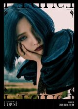 (G)I-DLE I trust Soyeon Teaser