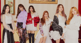 (G)I-DLE Wiki Welcome - I Made