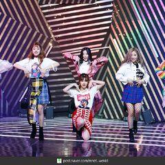 May 5, 2018 M Countdown #5