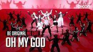 (여자)아이들((G)I-DLE) 'Oh my god'(No Edit - 4K) BE ORIGINAL