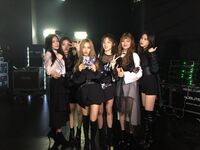 20180522 The Show Twitter Update -3