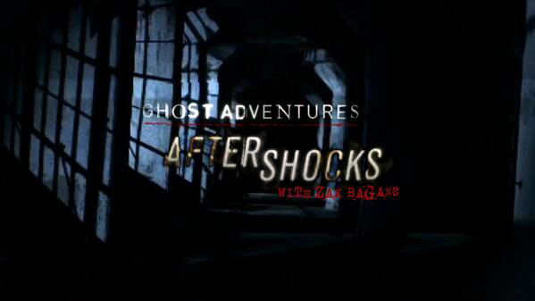 ghost adventures aftershocks episodes