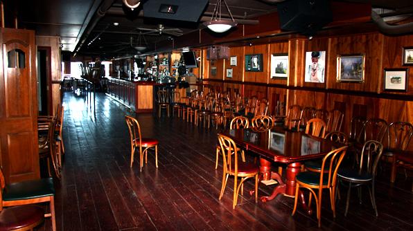 Kell S Irish Restaurant Pub Episode Ghost Adventures