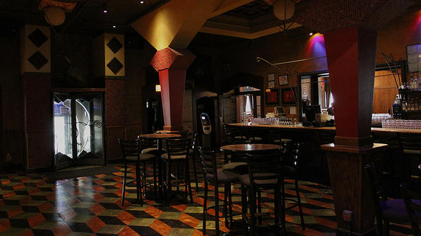 Excalibur Nightclub (episode) | Ghost Adventures Wiki