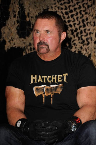 Kane Hodder Ghost Adventures Wiki Fandom Powered By Wikia