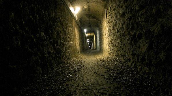 Netherworld Paris Catacombs Episode Ghost Adventures