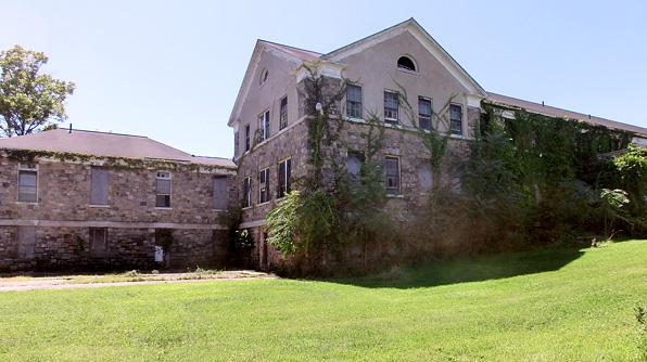 Letchworth Village Episode Ghost Adventures Wiki