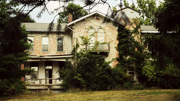 Thornhaven Manor Episode Ghost Adventures Wiki