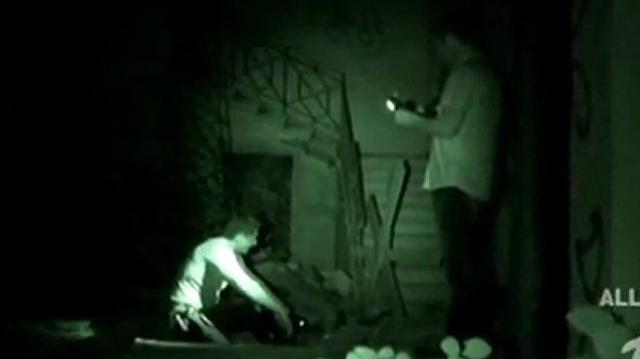 Ghost Adventures Poveglia Island Dailymotion