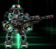 Gear M1