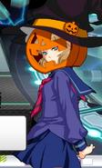 Yashako Halloween