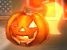 GhostlyPumpkin Item