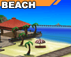 Beach Stage Icon