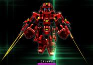GearCommander Espada