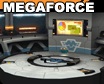 Megaforce Stage Icon