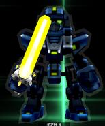 Gear M4