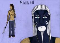 Hannon0