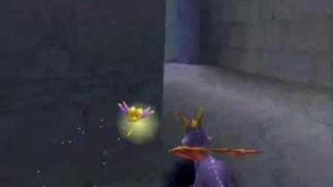 Spyro Haunted Towers