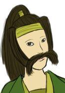 Jing as jin