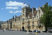 450px-Oxford - Balliol College - geograph.org.uk - 1329613