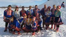 Sami-people-norway