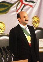 Carlos Salinas 1988 Protesta