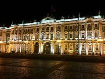 Winter-palace-at-night