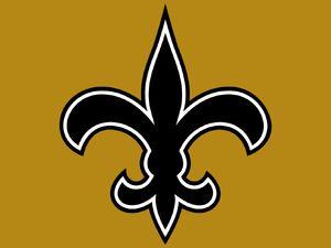 New Orleans Saints Old