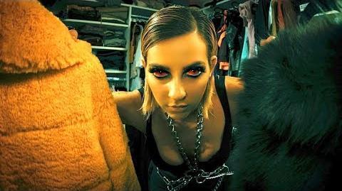Gabbie Hanna - Bad Karma (Official Video)
