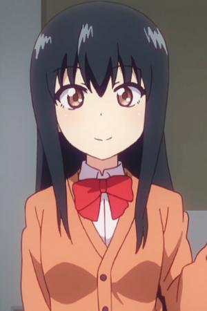 Machiko (Gabriel Dropout)