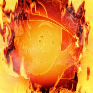 Terrifying Fire Weegee